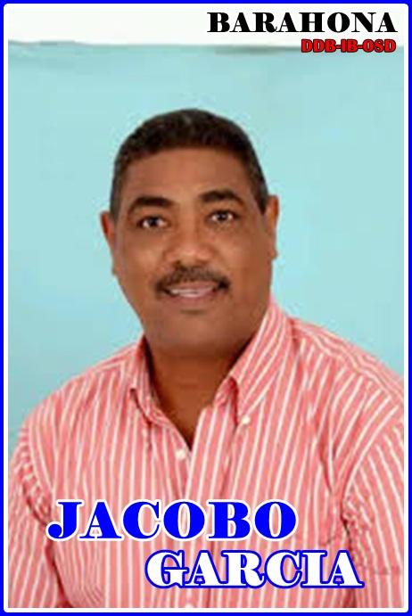 JACOBO GARCIA LOPEZ, EMPRESARIO BARAHONERO