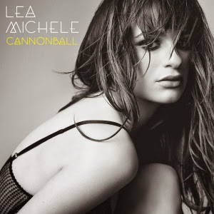 Lea Michele - Cannonball Lyrics