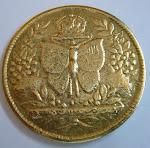Minat Wang Lama? Klik Foto Di Bawah Ini. Syiling Yasin 4 Rama-Rama Berwafaq RM100