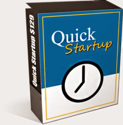 Glarysoft Quick Startup