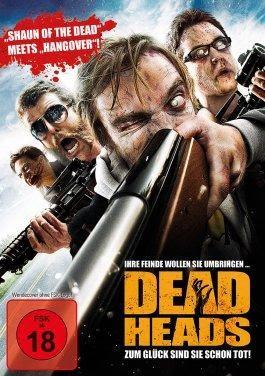 მკვდართავიანები / Deadheads