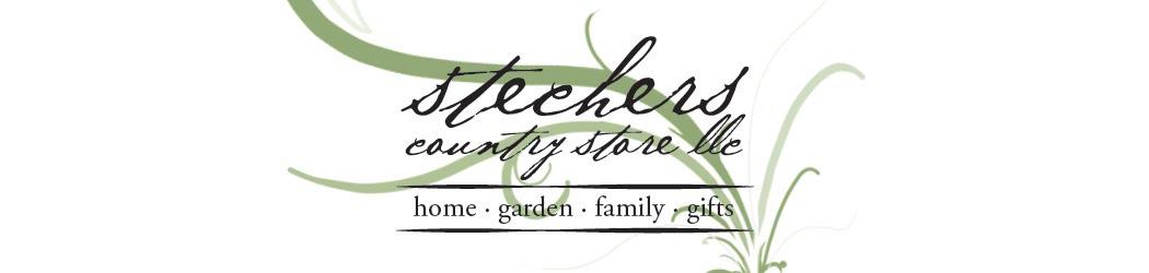 Stecher's
