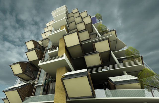 Architecture Malaysia4
