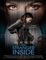 The Stranger Inside (Obsesión maternal)