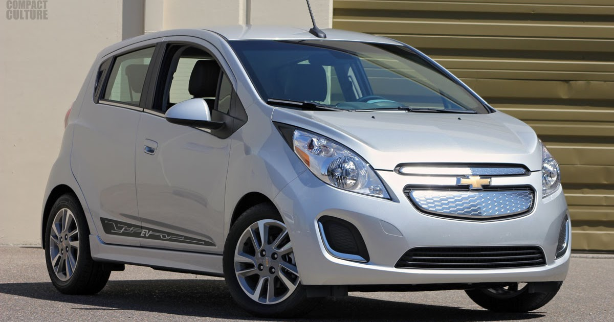 review 2014 chevrolet spark ev subcompact culture the small car. Cars Review. Best American Auto & Cars Review