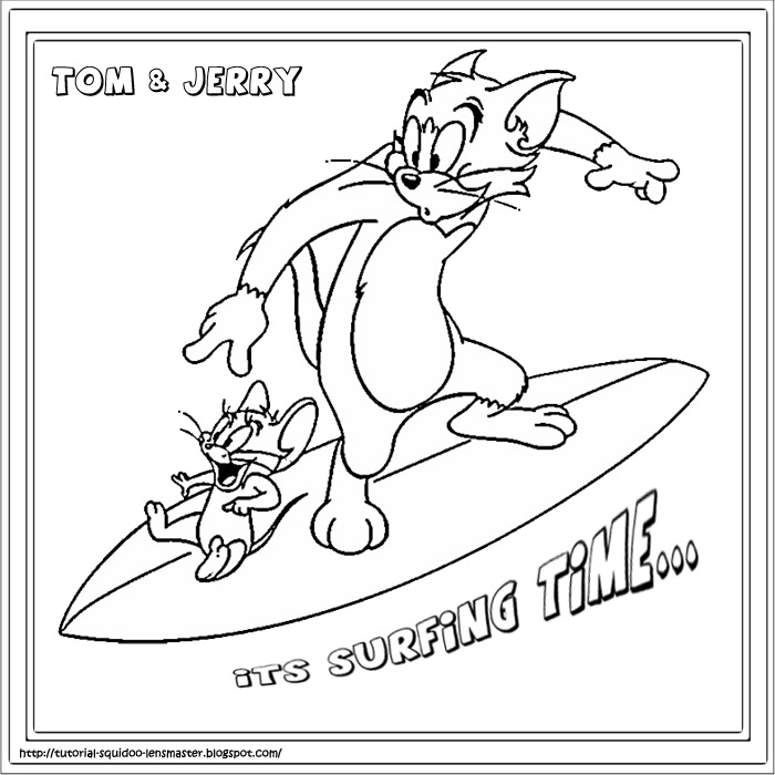 Printable Coloring Pages for Kids : March 2013