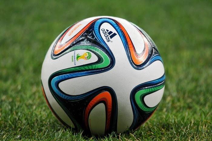 Brazuca Miniball Adidas FIFA World Cup 2014