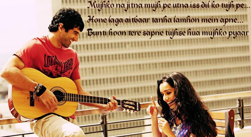 ASHIQUE 2 LYRICS