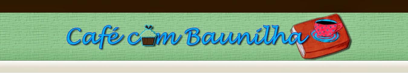 ' Café com Baunilha