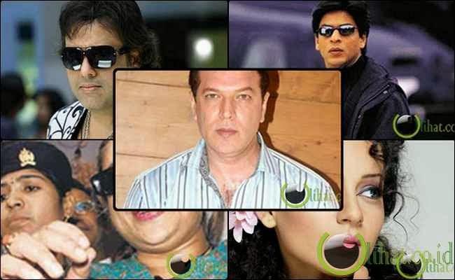 8 Selebritis Bollywood yang Menyeramkan saat Marah