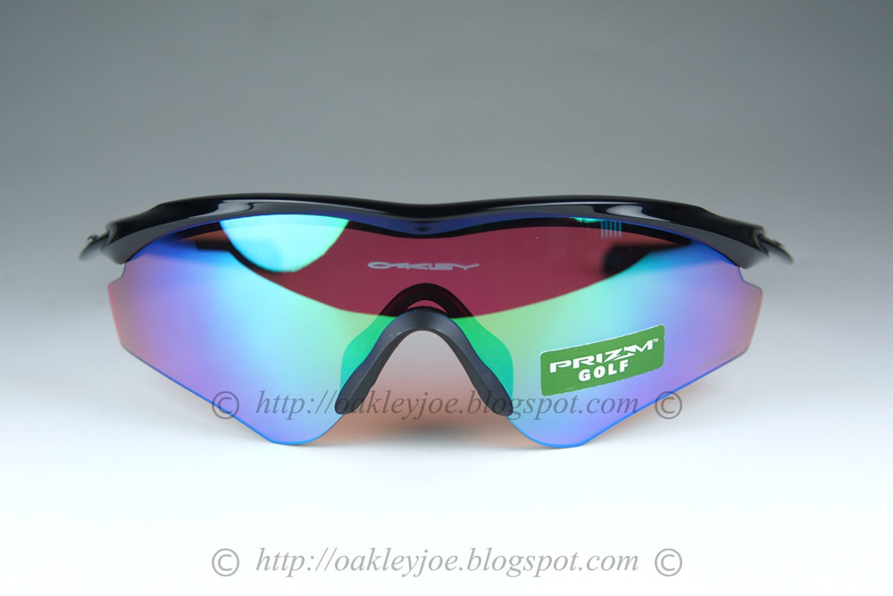Singapore Oakley Joe S Collection Sg M2 Frame Asian Fit