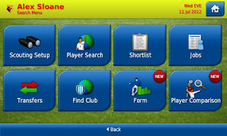 Football Manager Handheld 2013 v4.2 for Android