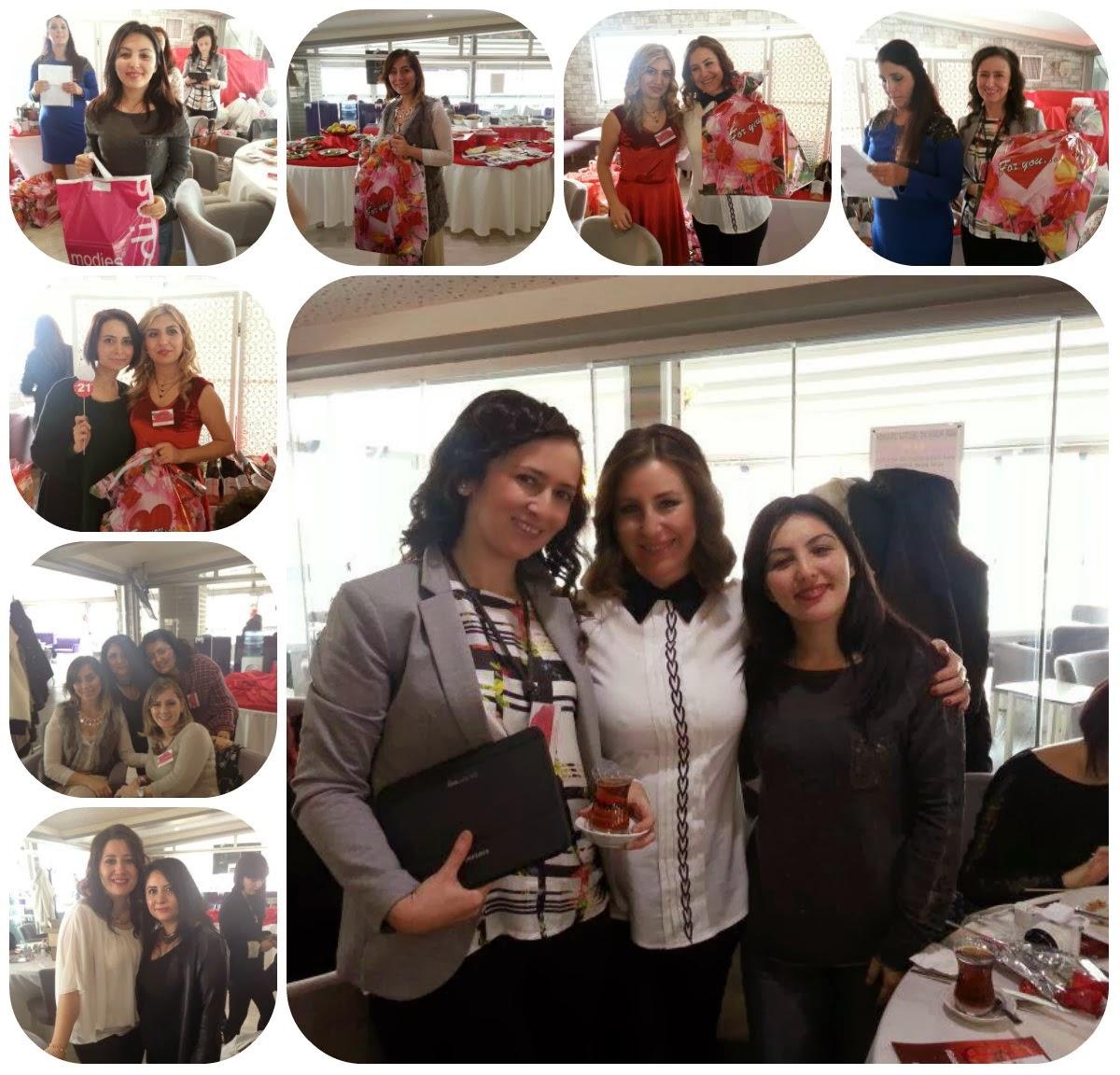 istanbullu bloggerlar