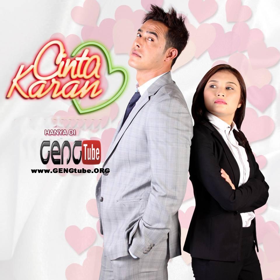 Cinta Karan (2015) Episod 2