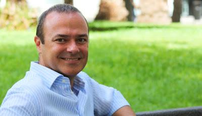 Augusto Hidalgo, Nuevo alcalde Las Palmas de Gran Canaria