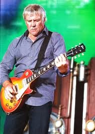 Guitarra Gibson Les Paul de Alex Lifeson, Rush
