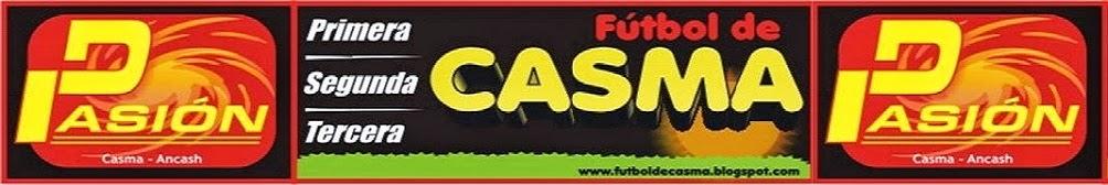 Fútbol de Casma