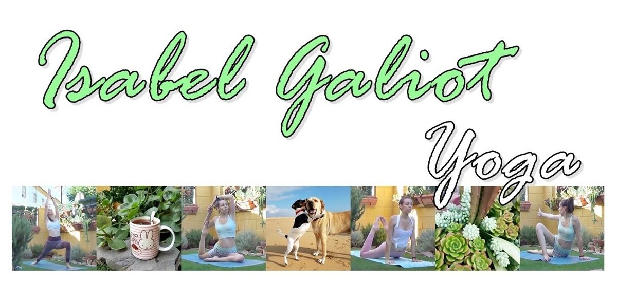 Isabel Galiot Yoga