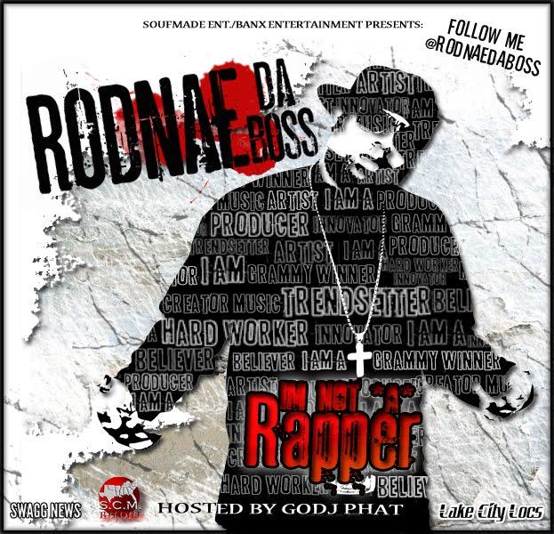 RODNAE DA BOSS BLOGSPOT