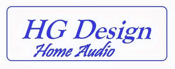 HG Design-Home Audio