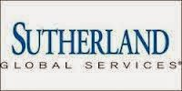Sutherland Global Services walkin drive 2015