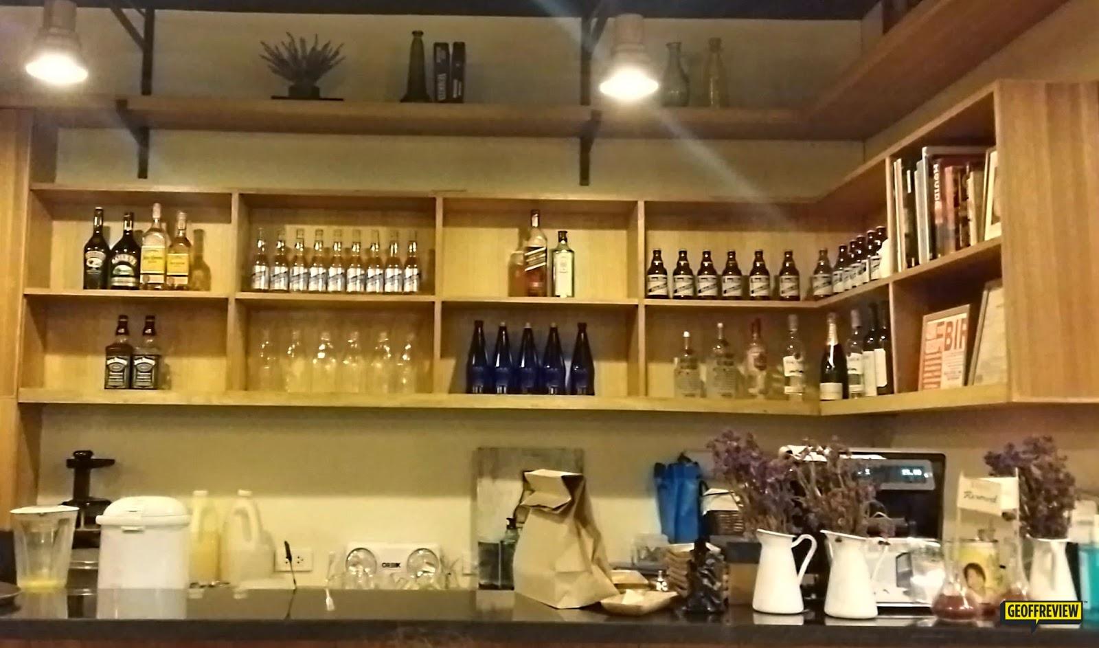 Ginamos And Garlic A Sarsa Kitchen Bar Review GEOFFREVIEW