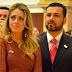 """Filha de Edir Macedo afirma que falta de luz na inauguração do Templo foi """"sabotagem"""""""