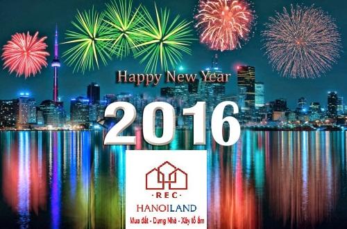 Chúc mừng năm mới 2016, chúc quý khách hàng vạn sự như ý, an khang thịnh vượng