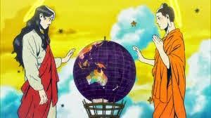 Phim Saint Onii-san -Chuyện Mấy Anh Thánh