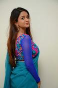 Anaika soti sizzling in saree-thumbnail-3