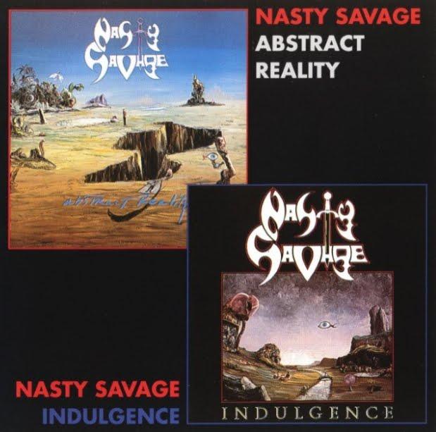 Nasty Savage Indulgence
