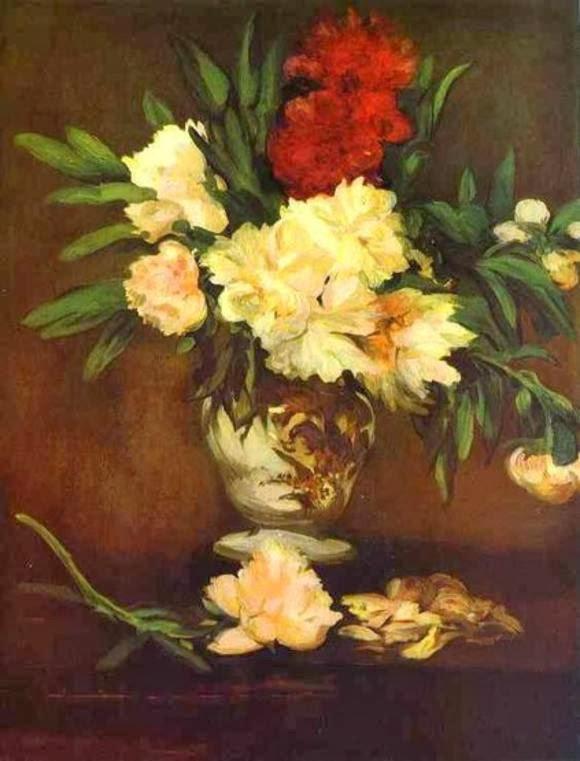 Karya Lukisan Edouard Manet