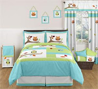 Sweet JoJo Designs Bedding Boutique 2