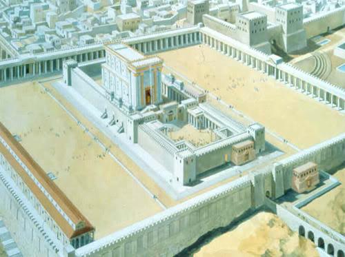 Israel Klaim Fondasi Istana Sulaiman Ada di Masjid Al-Aqsha