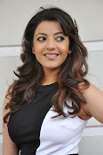 Kajal Agarwal Latest Photos at Yevadu Press meet-thumbnail-4