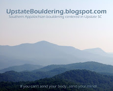Upstate Bouldering Homepage