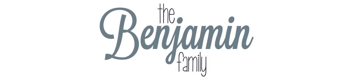 the benjamin family