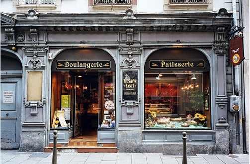 are croissants patisserie » 9 Image » unbelievable.. !