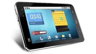 ZTE V9 Tablet