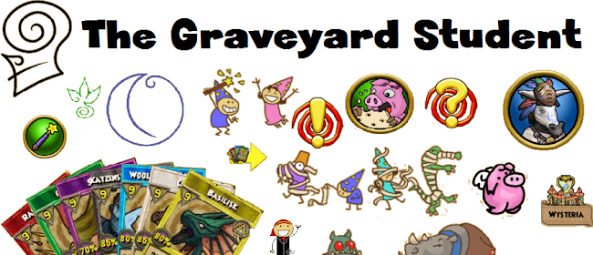 The Graveyard Student