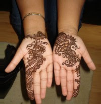Easy+Mehndi+Designs+20122 Simple Mehndi Designs For Eid