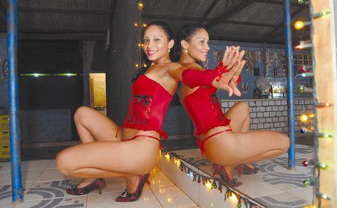prostitutas scort prostitutas tordera