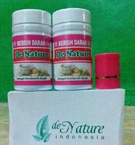 Toko Obat Herbal Online de Nature