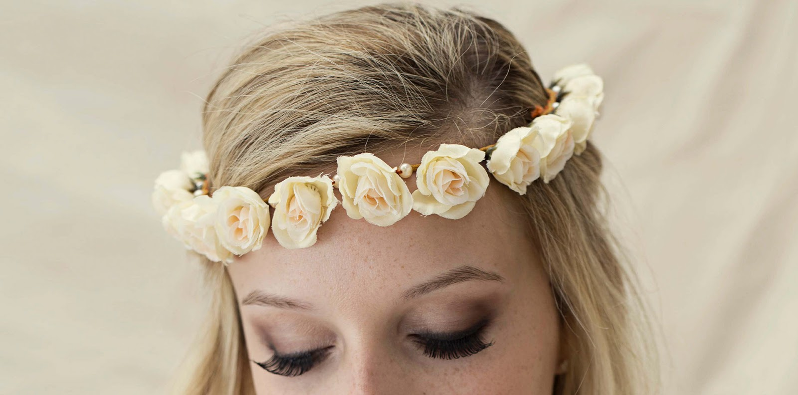 Muito Sapatinho de cristal: Melhores Coroas de flores | Tumblr XI17