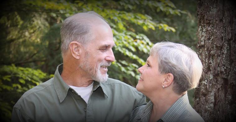 Jim and Jill