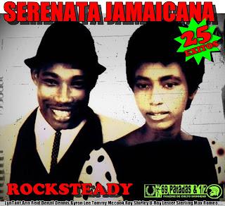 Serenata Jamaicana - Rocksteady