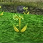 Goddess drop screenshot harvest moon wonderful life