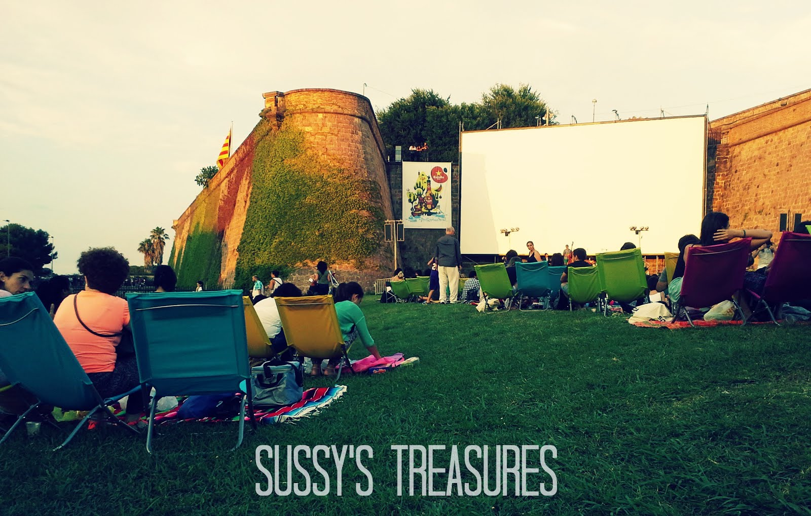 SUSSY'S TREASURES | - JOURNAL about Wanderlust & Love -