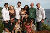 Mesia's Family