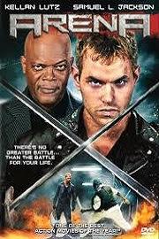 Arena (Combate mortal) (2011)